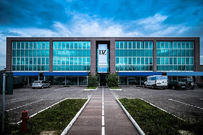 Fondazione Dino Zoli, Forlì, ph. Vincenzo Bruno