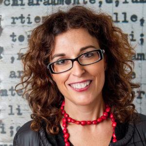 Nadia Stefanel